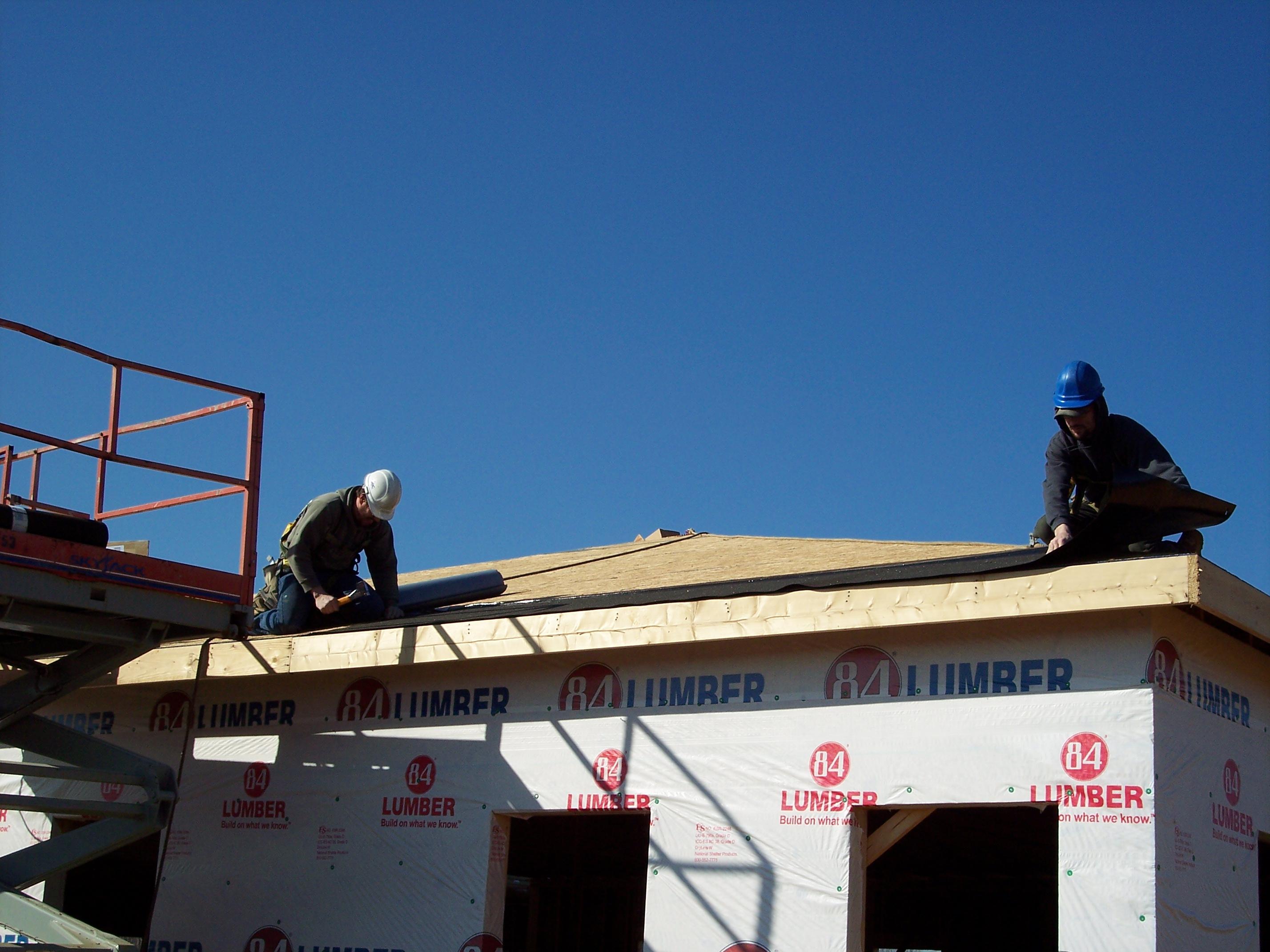 Trusses Roof Galbraith Pre Design