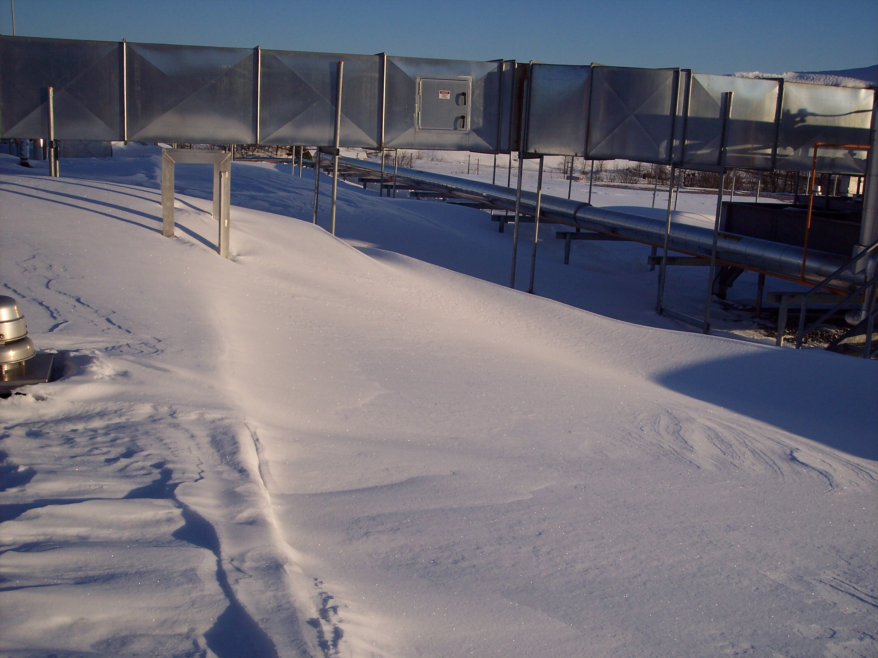 Roof Snow Loads Galbraith Pre Design
