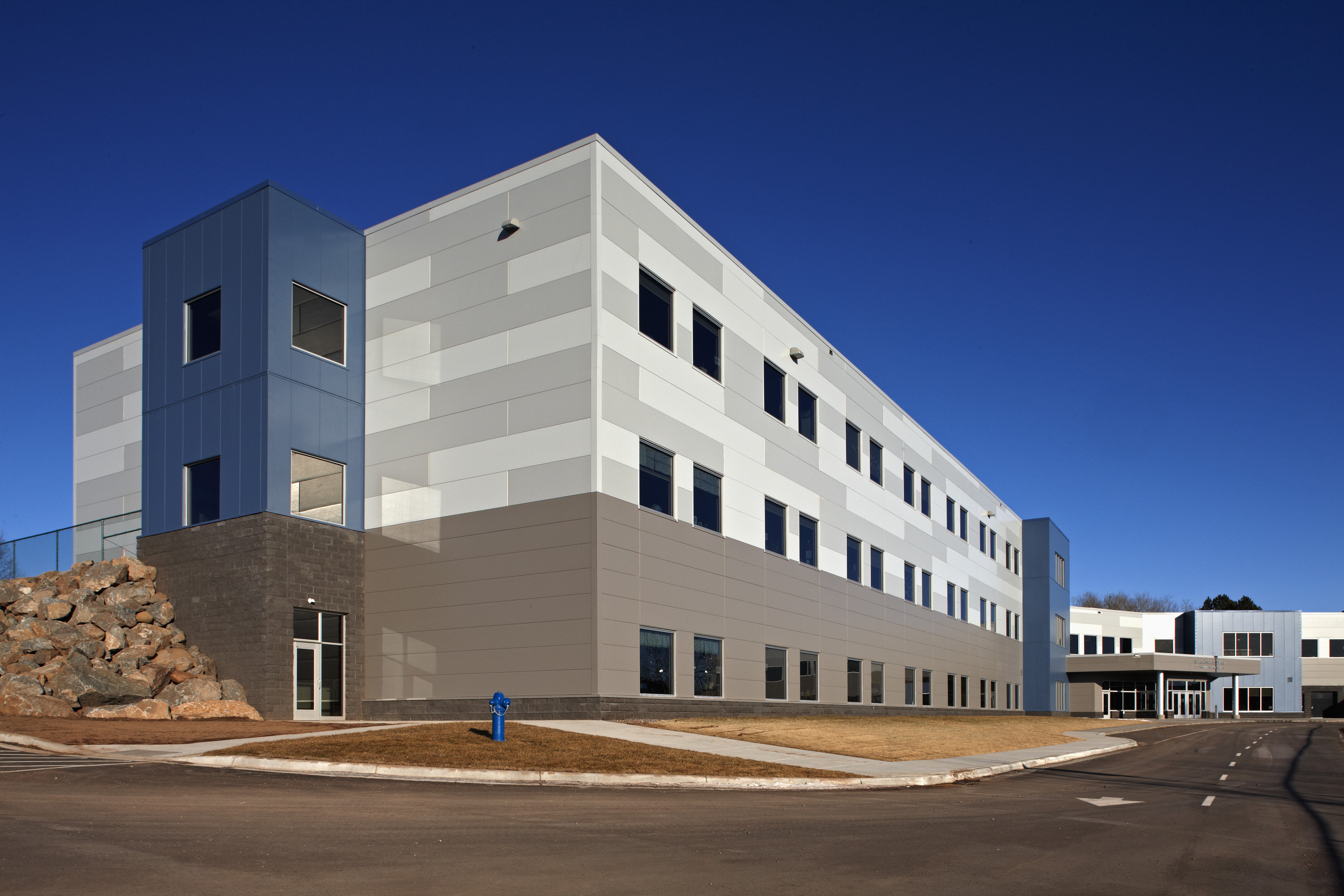 Metal Building Conference Insulated Metal Panels