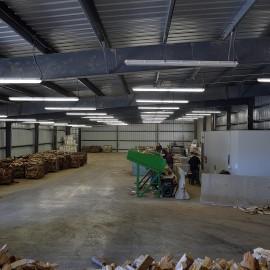 Pennsylvania Kuhns Lumber