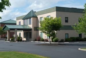 General Contractor Medical Facilities Pennsylvania