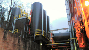 industrial maintenance contractor state college pa
