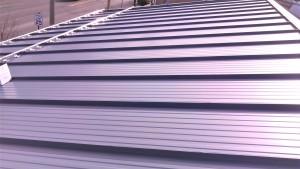 metal roof pannels