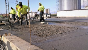 harrisburg pennsylvania concrete contractor