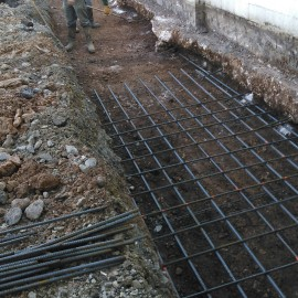 commercial construction contractor allentown pa