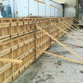 commercial construction contractor baltimore md