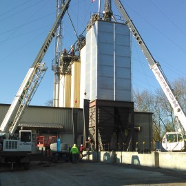 commercial construction services pittsburgh pa