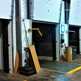 warehouse construction contractor harrisburg pa