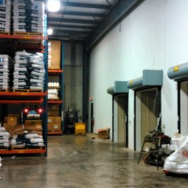 warehouse construction contractor pittsburgh pa