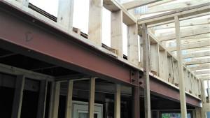 Buidling structure repair in Carlisle, PA