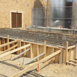 commercial construction contractor pittsburgh pa