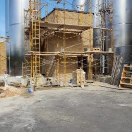 commercial construction contractor state college pa