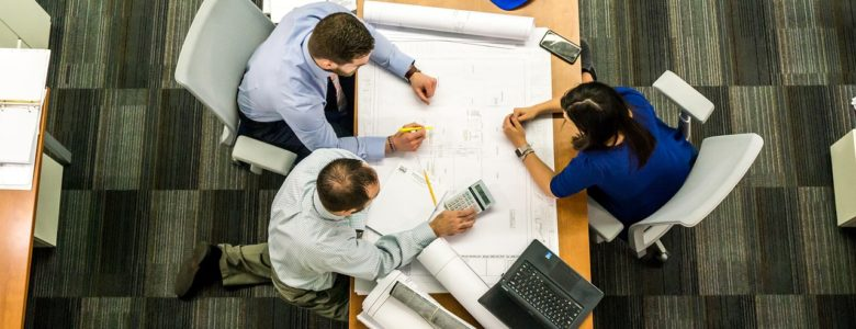 hiring a design-build firm